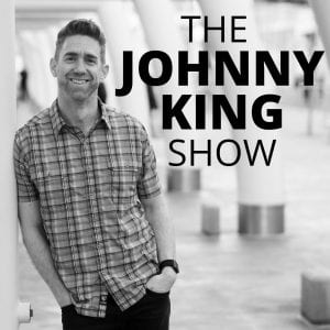 The Johnny King Show