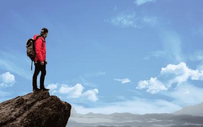 The Power of Failing Forward