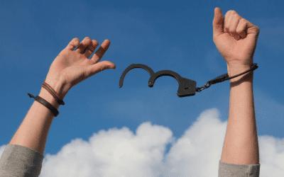 Overcoming Addiction with Rob Lohman