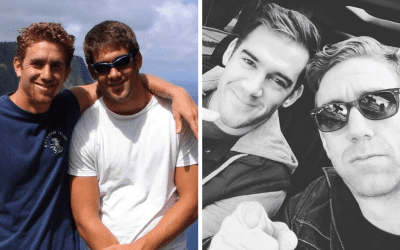 23 Years of Greatness with Lewis Howes
