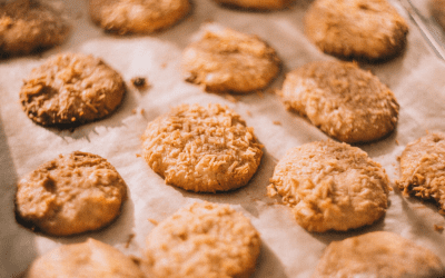 Love Me Some Peanut Butter Cookies