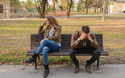 The 5 Relationship Stressors