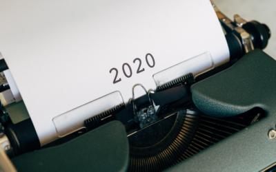 Takeaways from 2020