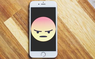 Anger and Apathy