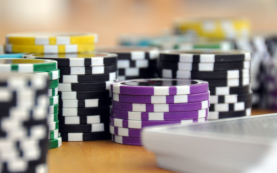 "The Cost of NOT Going ""All In"""