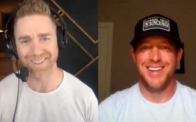 Overcoming Alcohol & Chasing Golf Dreams with Ryan Schumacher