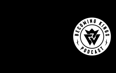 The Symbolism Behind the Becoming Kings Logo