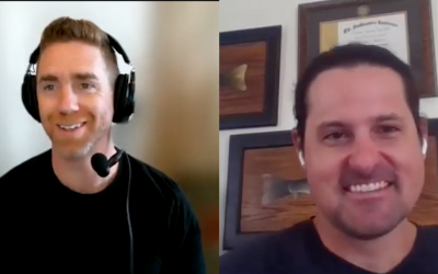 The Silent Crisis of Men's Mental Health with Jennings Hester