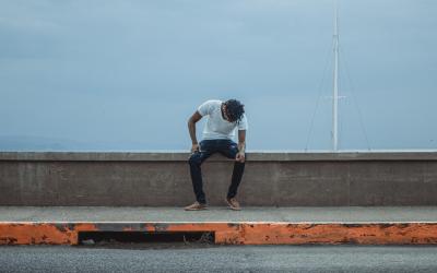 Do You Ever Feel Like Giving Up?