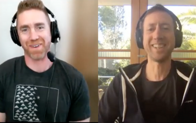 Creating Greater Fulfillment Through Mindfulness with Chris Dumler