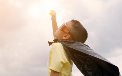 What Healing My Inner Child Has Taught Me